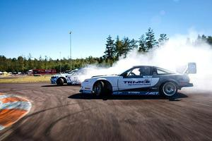 Drift Allstars: Bust Ups & Burn Outs
