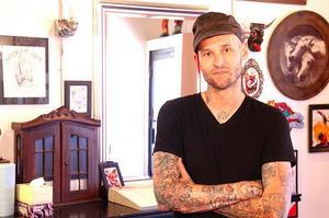 Najgorsze Tatuaże Ameryki Tatuaż Pod Wpływem Lsd