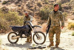 Agenci NCIS: Los Angeles 10