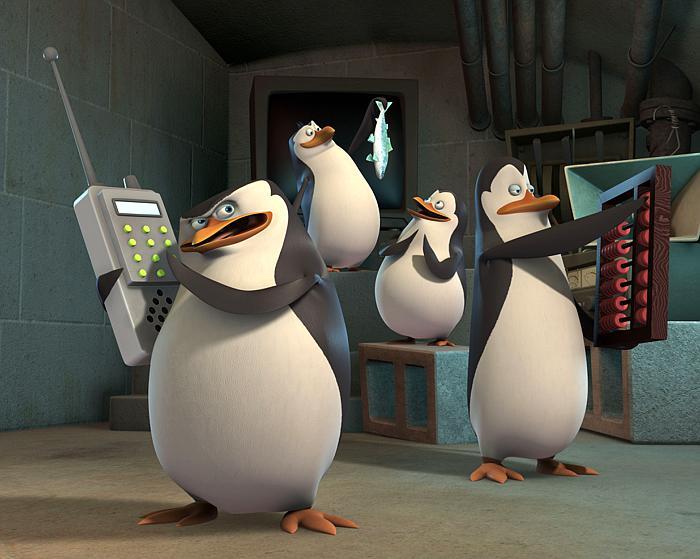 наебали демотиваторы с пингвинами из мадагаскара ирины предмет зависти