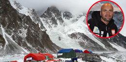 Koszmar na K2! Kolejny Polak poważnie ranny