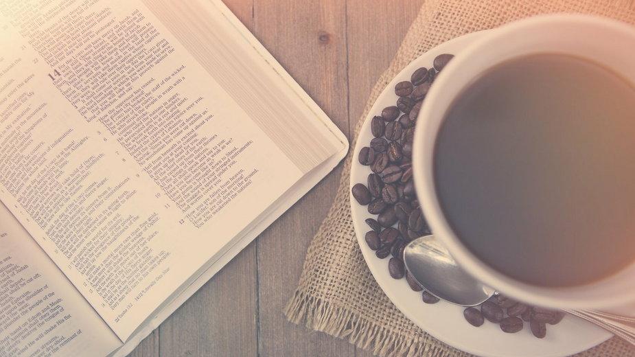 Jak przeczytać Ewangelię wg św. Marka w 7 dni? [PLAN]