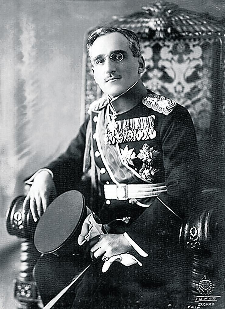 Kralj Aleksandar Karađorđević