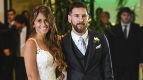 Miły gest Lionela Messiego