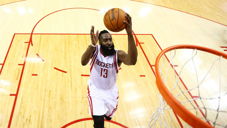 Golden State Warriors v Houston Rockets - Game Four
