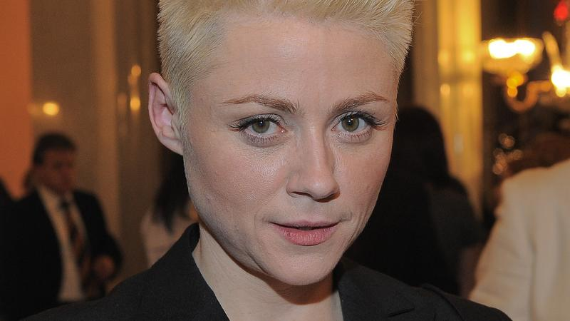 Maria Peszek (fot. mwmedia)
