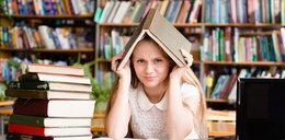 Uwaga! Czytanie książek może szkodzić!