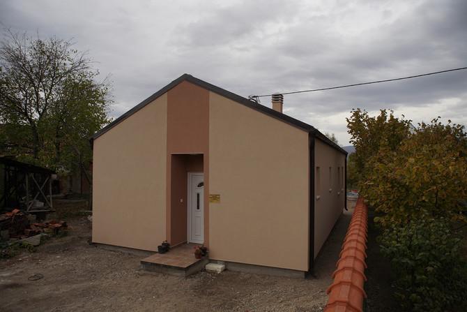 Novi dom porodice Petrović