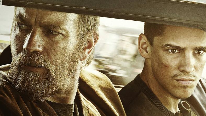 "Ewan McGregor i Brenton Thwaites w filmie ""Son Of A Gun"""