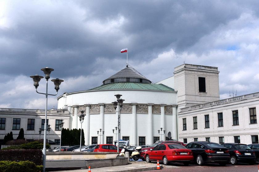 Budżet Kancelarii Sejmu na 2022 rok.