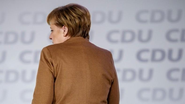 German Chancellor Angela Merkel is preparing her exit as leader of the Christian Democratic Union (CDU)