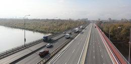 Gwałt przy moście w Warszawie. To nie pierwsza jego zbrodnia