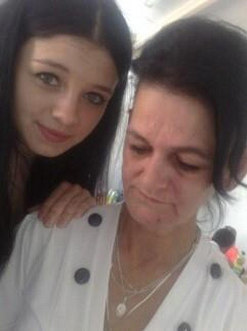 Matka nastolatki nie może zrozumieć, dlaczego ktoś bestialsko zamordował jej córkę