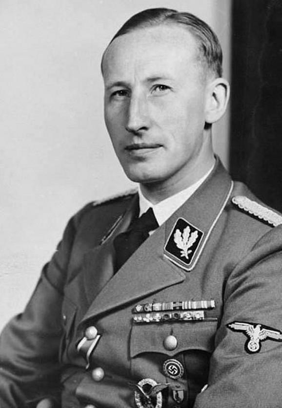 Rejnhard Hajdrih
