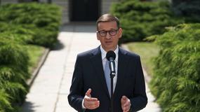Komisja Europejska otrzymała od Polski odpowiedź na list w sprawie wniosku premiera do TK
