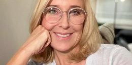 Agata Młynarska: nie chojrakuję, bo nie warto