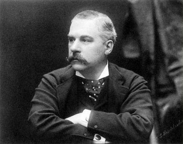 John Pierpont J.P. Morgan - (domena publiczna)