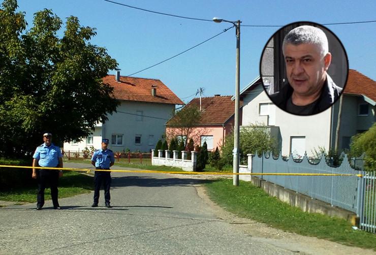 Senad Kobilic ubistvo Gradiska