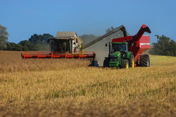 rolnik, rolnictwo