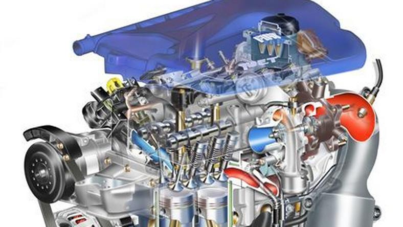 motore turbo