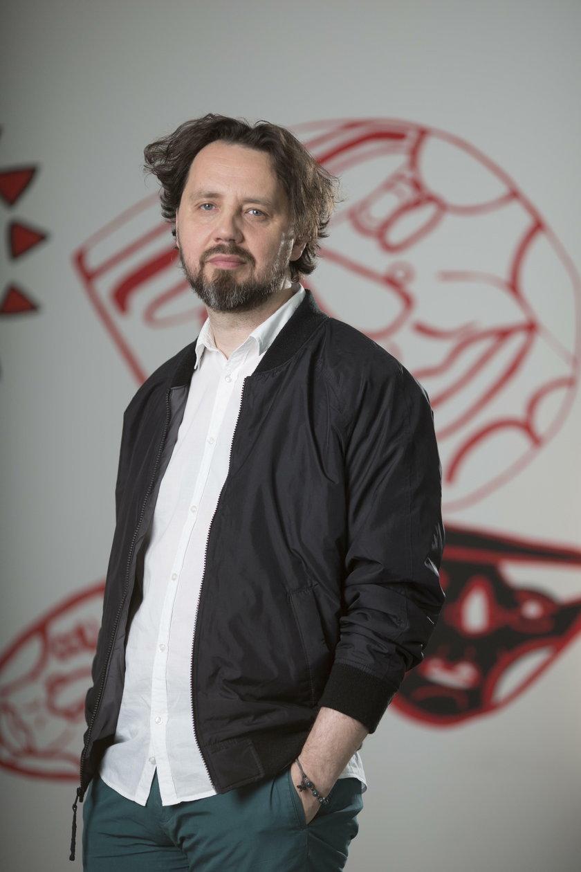 Adam Miecznikowski