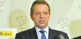 Korupcja w Łodzi. CBA zatrzymało dyrektora Zarządu Inwestycji Miejskich