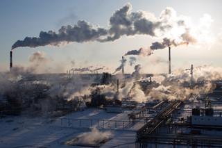 Dekarbonizacja po rosyjsku. Kreml przygotowuje się do globalnej transformacji energetycznej