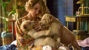 """""""Azyl"""" i """"Ciemniejsza strona Greya"""" na Blu-rayu: różne oblicza kobiecości"""