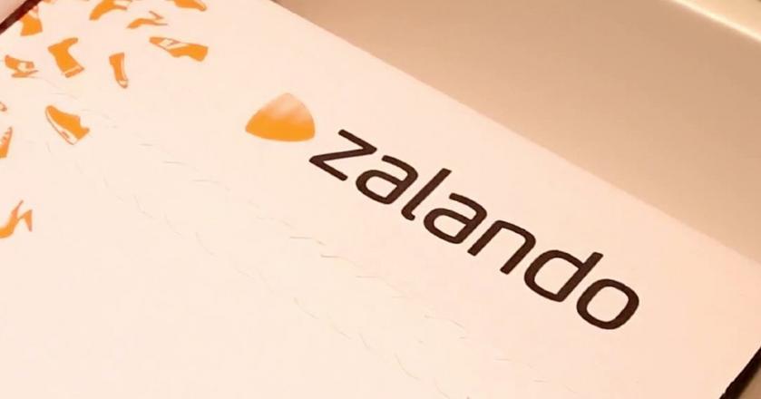 Zalando jest jednym z największych sklepów internetowych w Europie