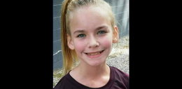 11-latka zaginęła. Jej ciało znaleziono za domem ciotki