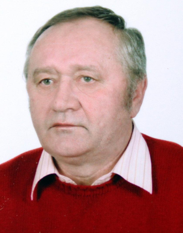 Piotr K. (†64 l.)
