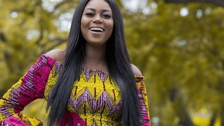 Actress, Yvonne Nelson