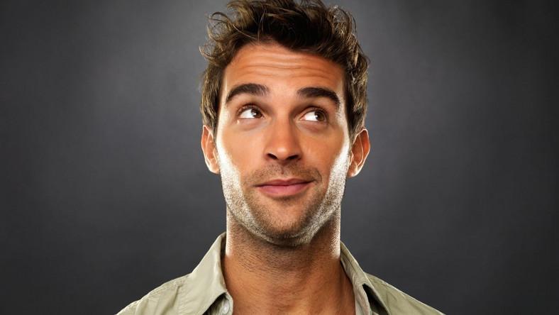 Mężczyzna atrakcyjny?