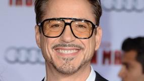 """Robert Downey Jr. najlepiej zarabiającym aktorem według magazynu """"Forbes"""""""