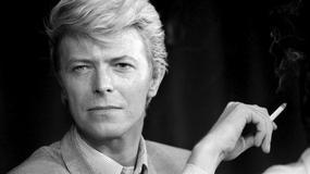 Ostatnie lata Davida Bowiego na ekranie. Powstanie dokument o muzyku