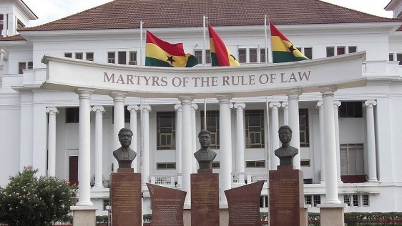 Image result for supreme court of ghana