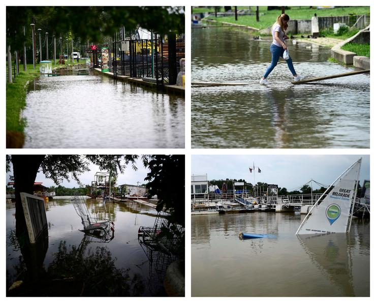 poplava kej kombo