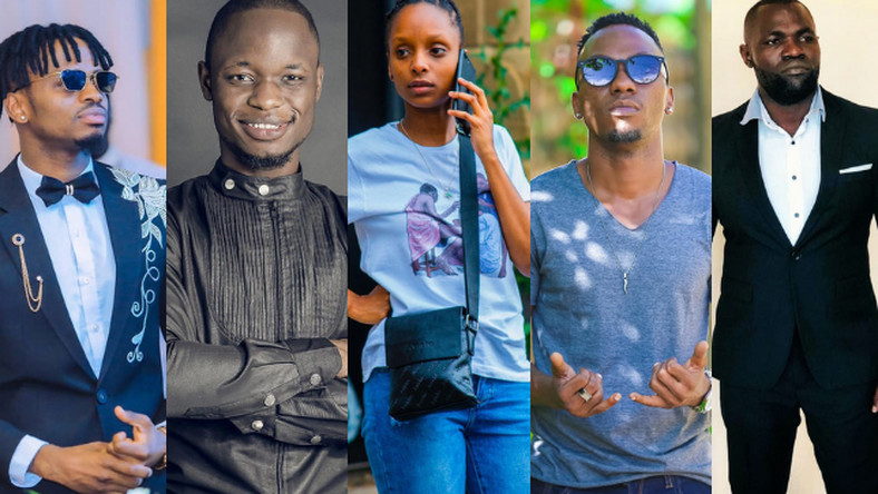 Image result for Mr Puaz. List of Musicians and Managers who have ditched WCB Wasafi