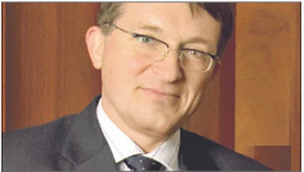Wojciech Ostrowski, radca prawny Rachelski i Wspólnicy