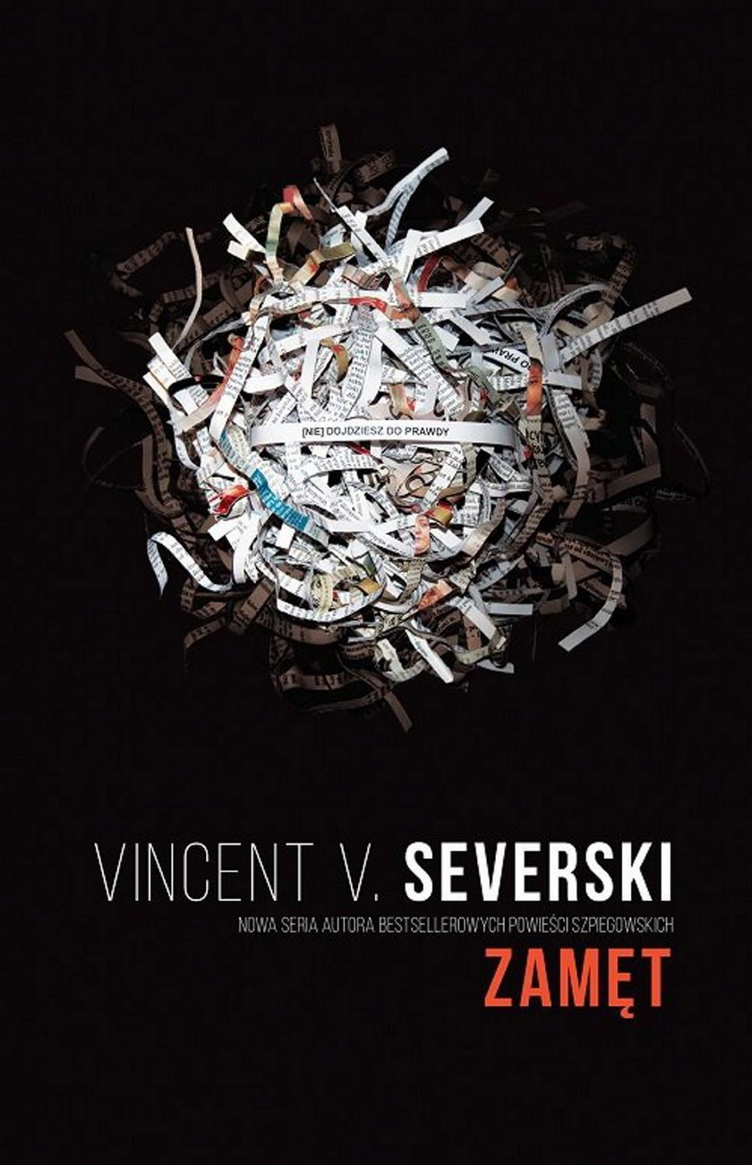 To prawdziwa gratka dla fanów twórczości Severskiego!