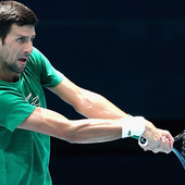 IDEALAN TERMIN, ALI PLANIRAJTE NA VREME! Evo kada Novak Đoković igra PRVI MEČ na Australijan openu