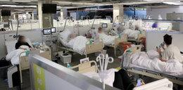 Gigantyczne koszty Szpitala Narodowego