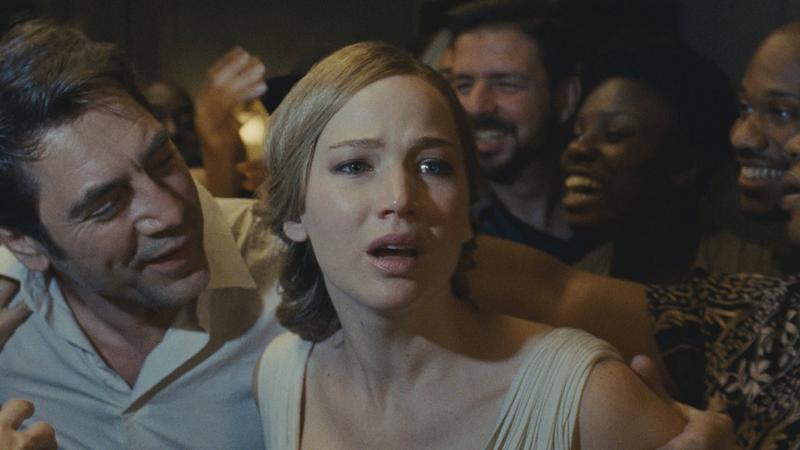"""""""Mother!"""": kadr z filmu"""