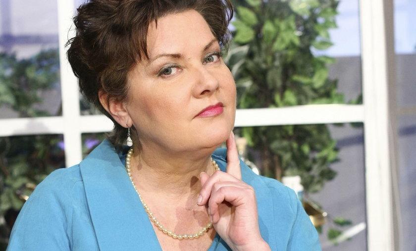 Agnieszka Kotulanka