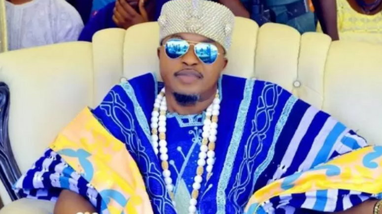 Image result for oluwo of iwo