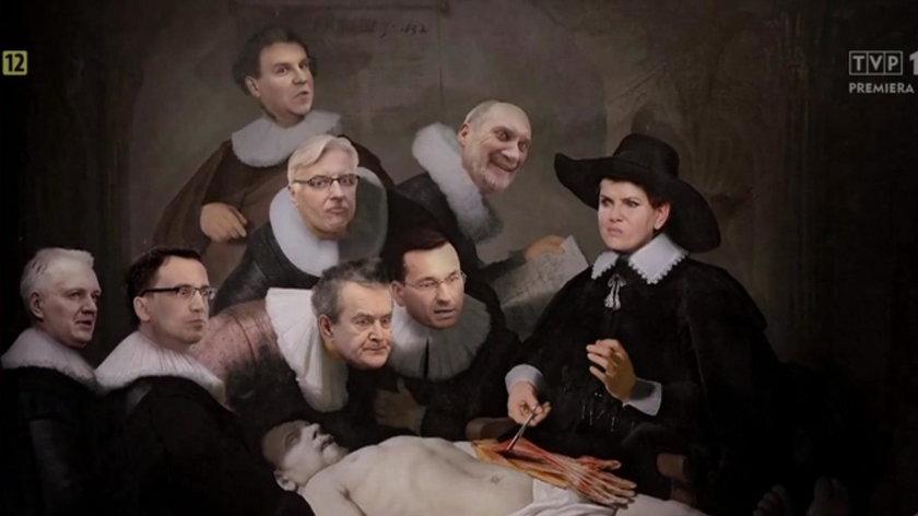 Szopka Noworoczna