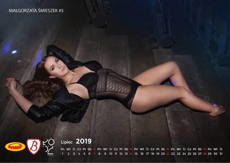 Odbojka - razno, kalendar