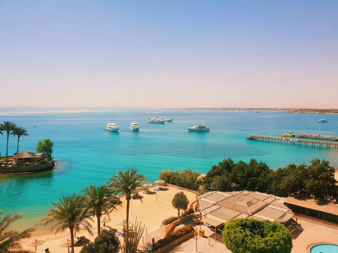 Egipat je spoj luksuza i tradicije