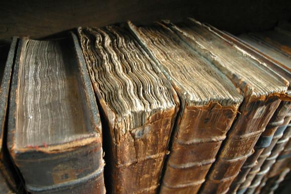 Štampane knjige ipak opstaju u eri elektronskih
