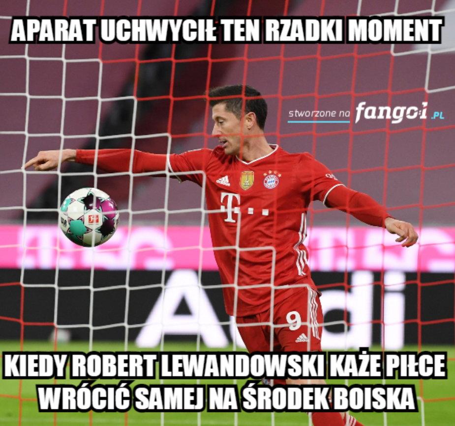 Bayern Monachium pokonał Borussię Dortmund w Der Klassikerze